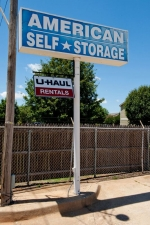 Picture of American Self Storage - Alameda Street
