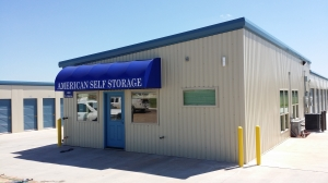 American Self-Storage - South Hattie Ave. - Photo 2