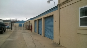 Image of American Self-Storage - N. Meridian Ave. Facility on 929 North Meridian Avenue  in Oklahoma City, OK - View 3