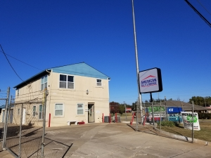American Self-Storage - N. Meridian Ave. - Photo 4