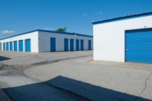 Image of American Self-Storage - NW 63rd St. Facility on 6800 Northwest 63rd Street  in Bethany, OK - View 2