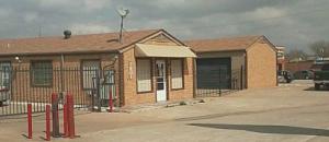 American Self-Storage - W. Hefner Rd.