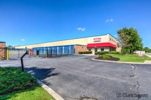 Image of CubeSmart Self Storage - Holbrook - 640 Broadway Avenue Facility at 640 Broadway Avenue  Holbrook, NY