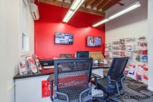 Image of CubeSmart Self Storage - Lawrence Facility on 51 South Canal Street  in Lawrence, MA - View 2