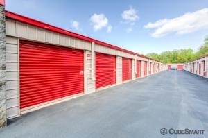 Image of CubeSmart Self Storage - Cornelius Facility on 10921 Bailey Road  in Cornelius, NC - View 2