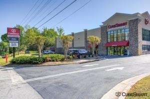 Image of CubeSmart Self Storage - Lithia Springs - 1636 Lee Road Facility at 1636 Lee Road  Lithia Springs, GA