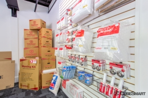 CubeSmart Self Storage - Lithia Springs - 1636 Lee Road - Photo 7