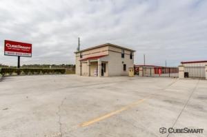 Image of CubeSmart Self Storage - Humble - 1705 Atascocita Road Facility at 1705 Atascocita Road  Humble, TX
