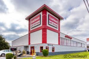 CubeSmart Self Storage - Austin - 10707 N Interstate 35 - Photo 1