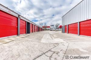 CubeSmart Self Storage - Austin - 10707 N Interstate 35 - Photo 2