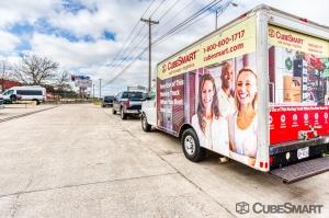 CubeSmart Self Storage - Austin - 10707 N Interstate 35 - Photo 6