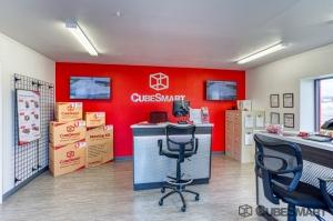 CubeSmart Self Storage - Austin - 10707 N Interstate 35 - Photo 7