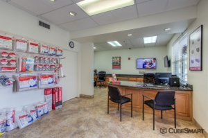 CubeSmart Self Storage - Surprise - 17275 North Litchfield Road - Photo 5