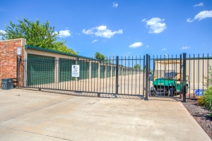 Simply Self Storage - Oklahoma City, OK - Western Ave - Photo 6