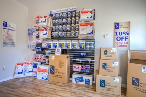 Simply Self Storage - Oklahoma City, OK - Western Ave - Photo 8