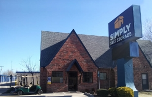 Simply Self Storage - Oklahoma City, OK - Western Ave - Photo 1