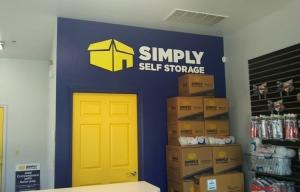 Simply Self Storage - 8200 North Western Avenue - Oklahoma City - Photo 5