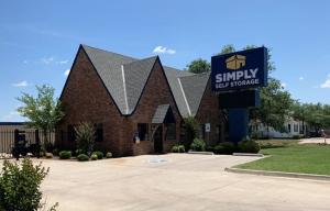Simply Self Storage - 8200 North Western Avenue - Oklahoma City - Photo 6