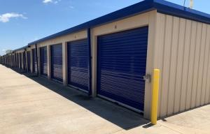 Simply Self Storage - 8200 North Western Avenue - Oklahoma City - Photo 7