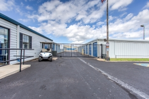 Simply Self Storage - Norman, OK - Bart Conner Dr