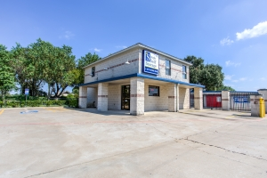 Simply Self Storage - Cypress, TX - Mueschke Rd