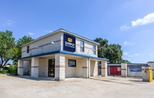 Image of Simply Self Storage - 15814 Mueschke Road - Cypress Facility on 15814 Mueschke Road  in Cypress, TX - View 2
