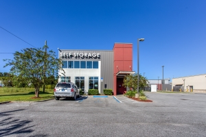 Simply Self Storage - 1835 E Olive Road - Pensacola - Photo 2