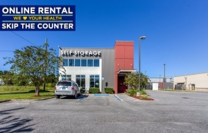 Simply Self Storage - 1835 E Olive Road - Pensacola - Photo 1