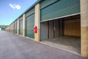 Simply Self Storage - 5365 Goodman Road - Olive Branch - Photo 3