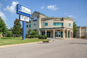 Simply Self Storage - 5365 Goodman Road - Olive Branch - Photo 2