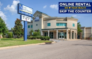 Simply Self Storage - 5365 Goodman Road - Olive Branch - Photo 1