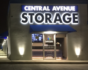 Picture of Central Avenue Storage