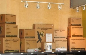 Safeguard Self Storage - Chicago - Uptown - Photo 5