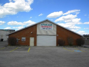 Storage Rentals of America - Winchester - 1320 Bypass Road - Photo 3