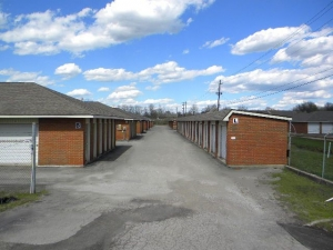 Storage Rentals of America - Winchester - 1320 Bypass Road - Photo 1