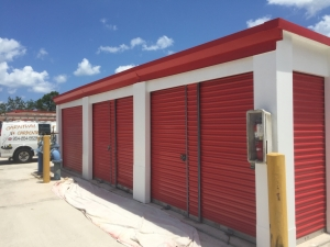 Storage Rentals of America - Palm Beach Gardens - Photo 3