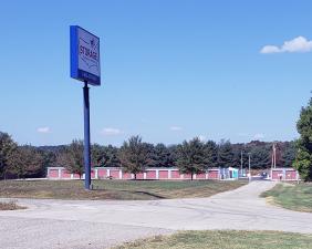 Storage Rentals of America - Bowling Green - Photo 1