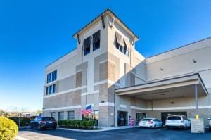 Image of Ocean Storage - Northampton Facility on 5737 Northampton Boulevard  in Virginia Beach, VA - View 4