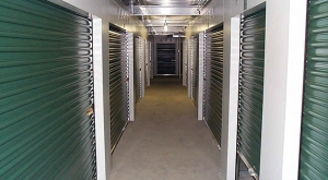 Image of Bay Storage - Cape Charles Facility on 22529 Parsons Circle  in Cape Charles, VA - View 2