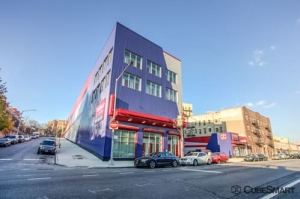 Image of CubeSmart Self Storage - Brooklyn - 1151 E New York Ave Facility at 1151 E New York Ave  Brooklyn, NY