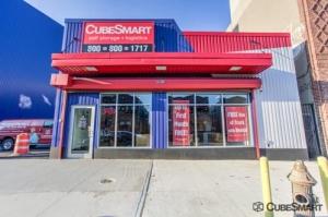 Image of CubeSmart Self Storage - Brooklyn - 1151 E New York Ave Facility on 1151 E New York Ave  in Brooklyn, NY - View 2
