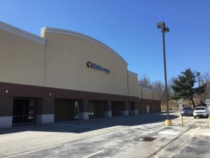 Image of Life Storage - Eagleville Facility at 3200 Ridge Pike  Eagleville, PA