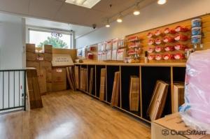 Image of CubeSmart Self Storage - Washington - 645 Taylor Street Northeast Facility on 645 Taylor Street Northeast  in Washington, DC - View 3