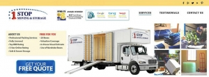 One Stop Moving & Storage