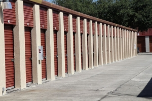 Image of StorQuest - Tampa/Manhattan Facility on 5002 South Manhattan Avenue  in Tampa, FL - View 4