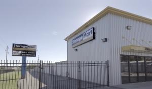 StorageMart - Hwy 7 & SW Wyatt Rd