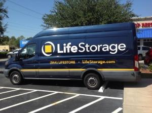 Image of Life Storage - Orlando - University Boulevard Facility at 11583 University Boulevard  Orlando, FL