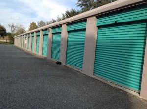 Image of Life Storage - Orlando - University Boulevard Facility on 11583 University Boulevard  in Orlando, FL - View 3