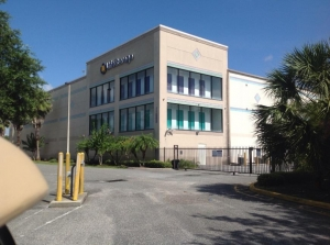 Image of Life Storage - Orlando - University Boulevard Facility on 11583 University Boulevard  in Orlando, FL - View 4
