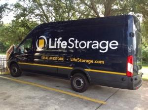 Image of Life Storage - Orlando - North Powers Drive Facility on 2650 North Powers Drive  in Orlando, FL - View 3